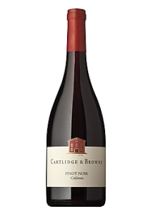 Cartlidge & Browne Pinot Noir