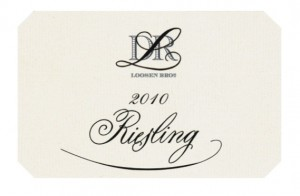 Dr. L Riesling