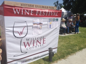 Willcox Wine Festival