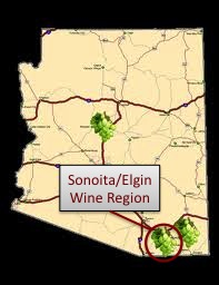 az wine regions-sonoita emphasis